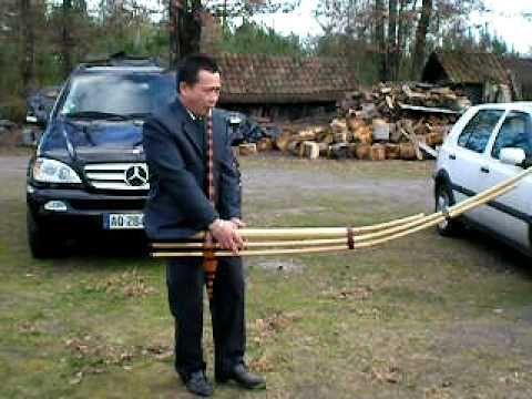 instrument hmong qeej