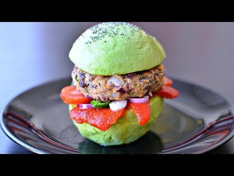 3 Hacks for Healthier Burgers