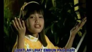Mandi Pagi - Lagu Anak-Anak Indonesia.flv