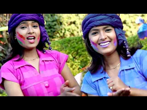 मालवालs गुलाल भौजी - Malwala Gulal Bhauji - Mohini Pandey - Bhojpuri Hot Holi Songs 2017 new