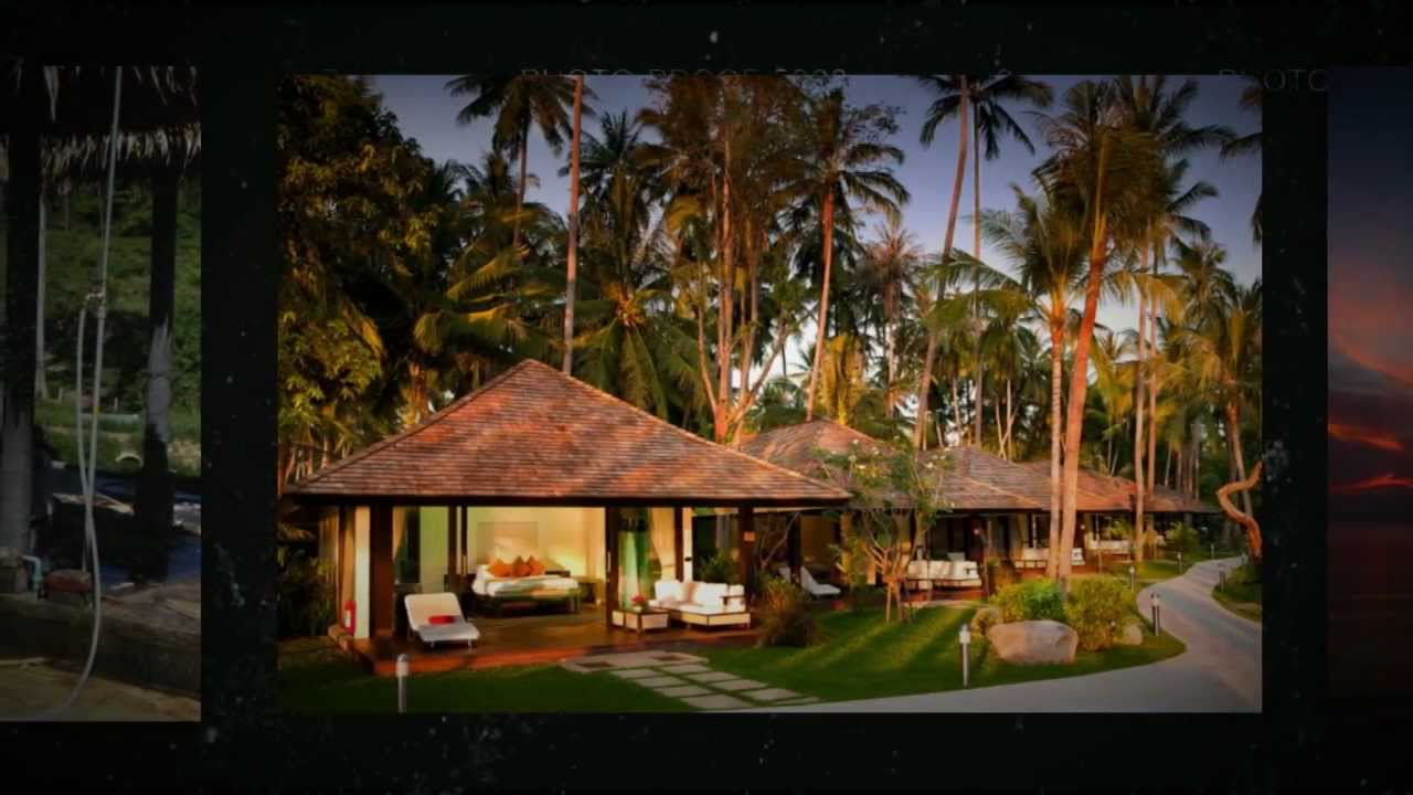 Nikki Beach   Koh Samui Hotel Thailand   YouTube
