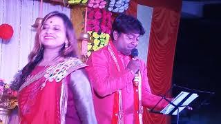 Rupesh kumar..sing are re meri jaan h radha