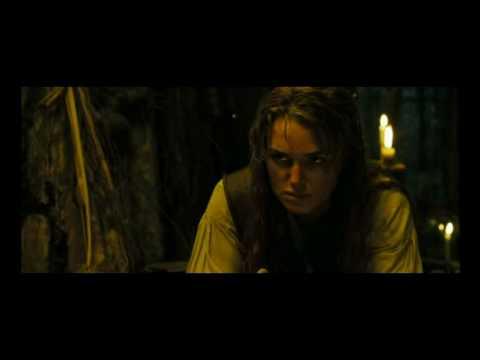 Final de Piratas del Caribe - El cofre del hombre muerto