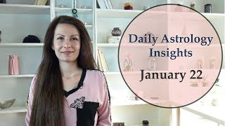 Daily Astrology Horoscope: January 22 | One of the Luckiest Days!