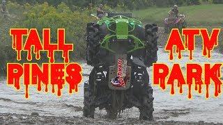 TALL PINES ATV PARK....FARM FEST WEEKEND TRAILER