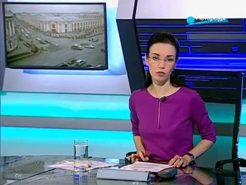 "TV Saint Petersburg. ""How business lives in crisis"""