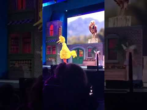Sesame Street Live! Let's Party Act One! Season Two (Vertical Video)