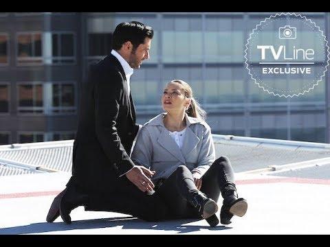 Lucifer & Chloe (deckerstar)   Wide Eyed [+3x24] (Series Finale) #SaveLucifer