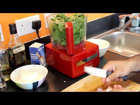 Spinach, Ricotta And Fresh Tomato  Pasta In 15 Minutes.