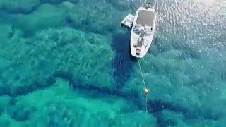 Grèce : Tilos, première île autosuffisante en énergie de Méditerranée