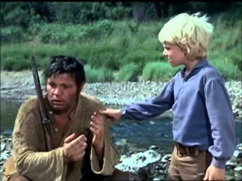 Daniel Boone Season 4 Episode 3 The Renegade Ed Ames