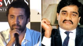 Siddhanth Kapoor REVEALS How He Got Chosen For Dawood Ibrahim's Role