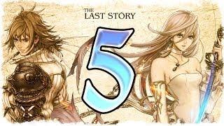 The Last Story (Wii) English Walkthrough Part 5