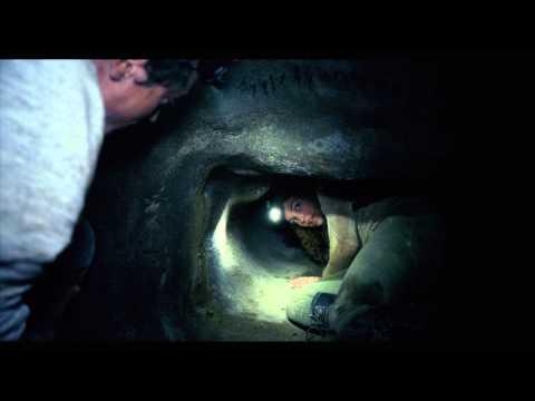 As Above, So Below (Katakomben) - Trailer 1 (German / Deutsch)