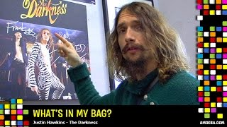 Justin Hawkins (The Darkness) - What