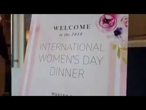 Himilo Community Connect is proud to host the first annual International Women's Day celebratory.