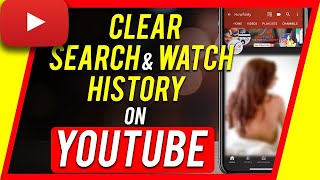 How to Delete YouTube Search History on Any Device (2019) | How To Clear Watch Time on CP or Laptop