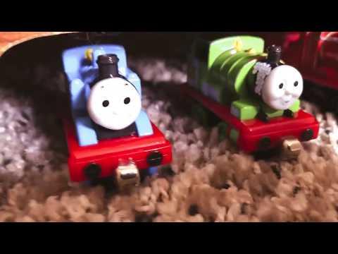 Thomas And The Magic Railroad remake