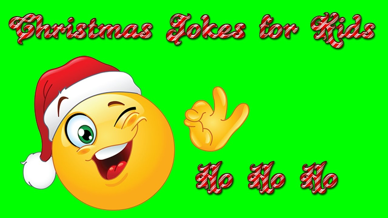 Christmas Jokes Kids.Christmas Jokes For Kids