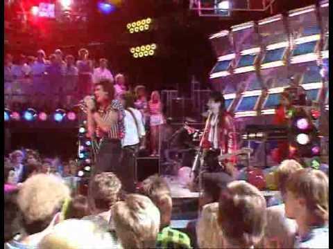 Duran Duran: The Reflex (TOTP)