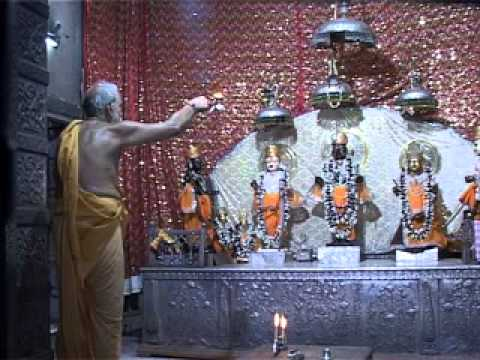 Shri ramchandra ji ki aarti