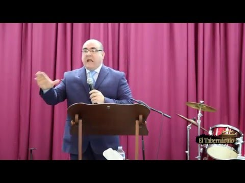 Profeta Pedro Garcia: Renovando la mente