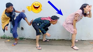 Try Not To Laugh   Funny Stupid People Fails Compilation ★ Funny Video
