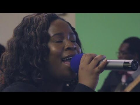 This is my Desire (Worship Medley) Gilgal Christian Center