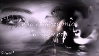 ●•●• Ivana Spagna ~ Davanti Agli Occhi Miei •●•●