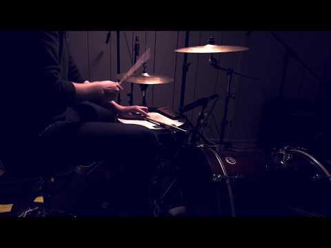 Tom Misch - It Runs Through Me (feat. De La Soul) (Drum Cover)