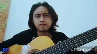 (Mama) lagu baru judika, Cover Nanda Arif