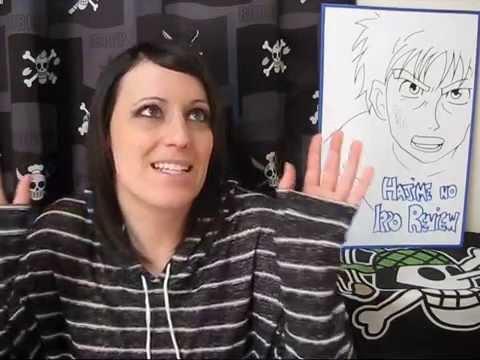 Hajime no ippo penis joke