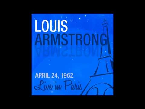 Louis Armstrong - Nobody Knows The Trouble I've Seen (Live 1962)