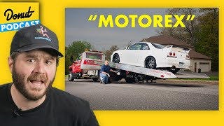 The Bizarre Scandal that KILLED the Skyline in America - Past Gas #50