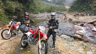 VIETNAM MOTORBIKE TOURS | North Vietnam Motorcycle Tour To Ha Giang | Motorcycle Tours Vietnam