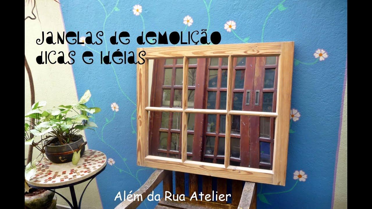 #287AA3 Janelas de madeira de demolição Dicas e idéias   1512 Toldos Para Janelas De Madeira