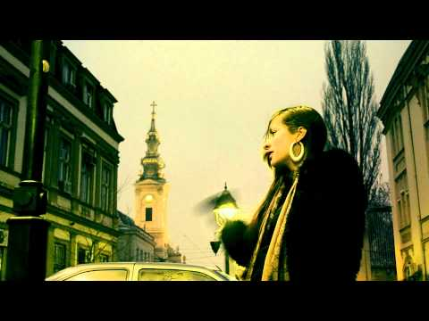 SAVA feat. DIMA & ANA THE - Dajem rec (Official Music HD Video)