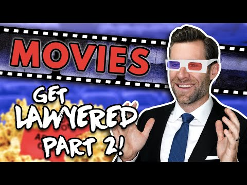 Real Lawyer vs. Movie Lawyer | Lawyer Reacts to A Few Good M