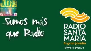 Radio Santa Maria (La Vega Republica Dominicana) Recuerdos inolvidables!!!