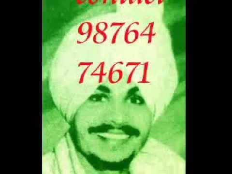 Top 50 Songs of Amar Singh Chamkila | ਟਾਪ ... - YouTube