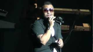 Musiq Soulchild - DontChange (Live in Hawaii: 8-25-12)