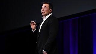 Tesla CEO Elon Musk warns employees of 'leaking' in a letter