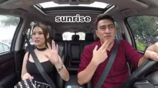 RAMON AND MARIA OZAWA Tito Trip Friendzone