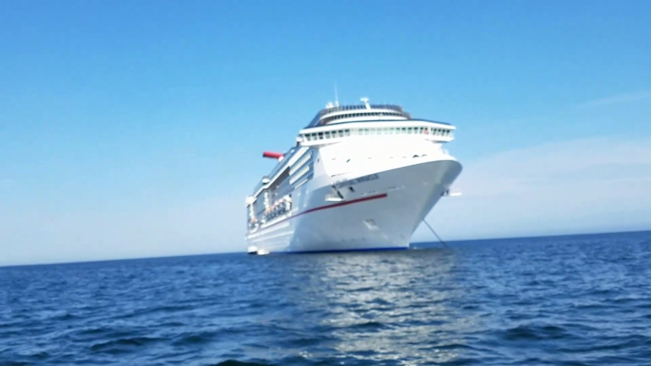 Carnival Miracle Mexican Cruise YouTube - Cheap cruises to mexico