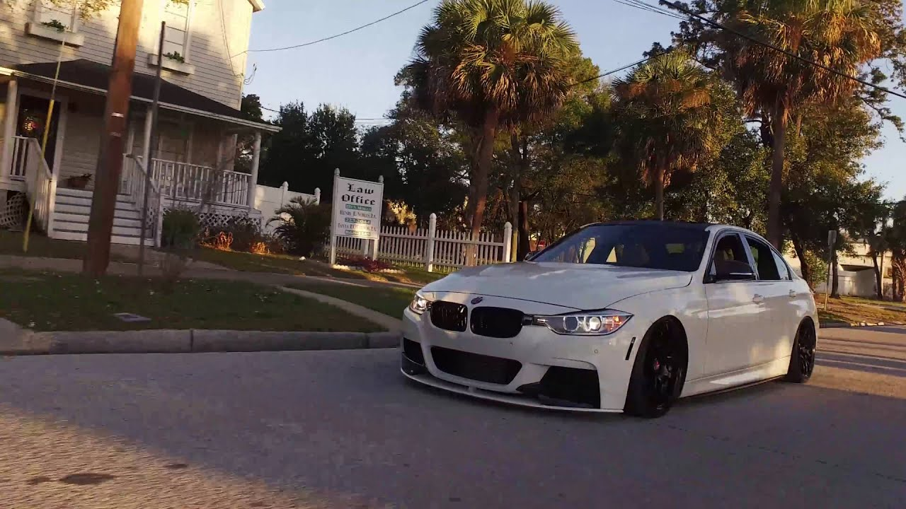 Maxresdefault on Bagged 328i