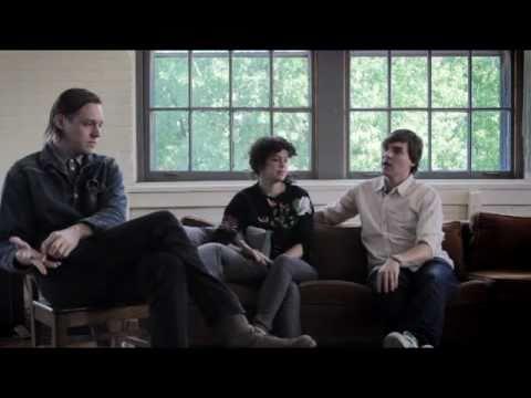 Arcade Fire - The Suburbs, EPK (July 2010)