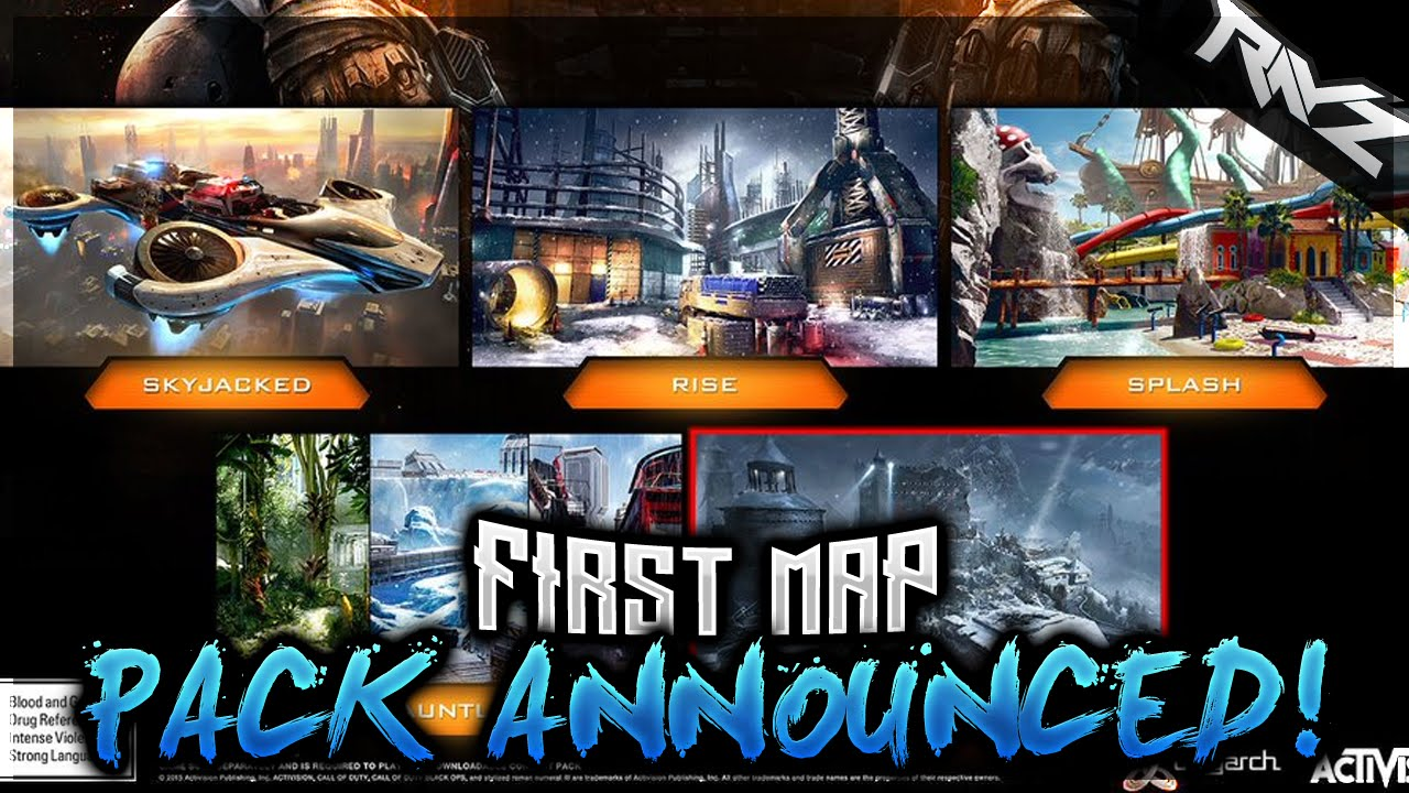 black ops 2 map packs with Watch on 32747 together with Black Ops 3 Multiplayer Gameplay moreover Minecraft Call Of Duty Rust Remake in addition Black Ops 2 Zombies Town additionally Uprising Multiplayer Maps Black Ops 2 Dlc Map Pack.