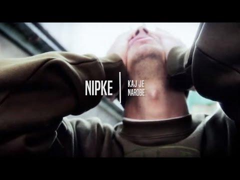 Nipke - Kaj je narobe