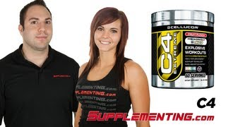 Cellucor C4 Extreme Reviews - Supplements.com