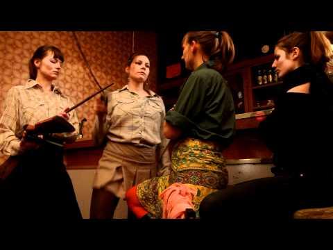 Mandy Miller: Episode III - Der molkasische Hund - Trailer